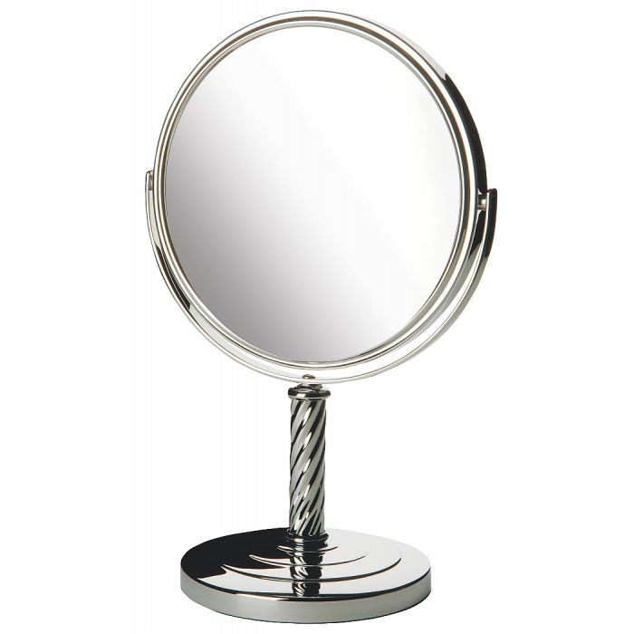 Jerdon 5x/1x Reversible Vanity Mirror  - 3 Finishes