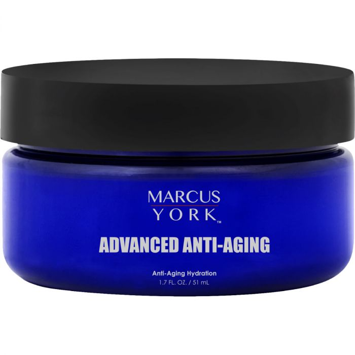 Advanced Anti-Aging Hydration for Men by Marcus York