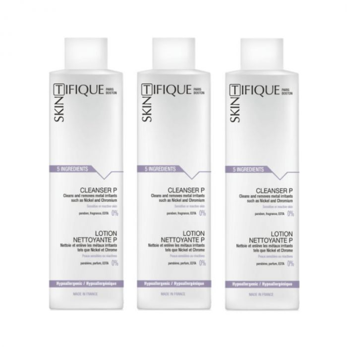 Skintifique Cleanser P 3-Pack