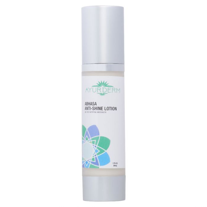 AyurDerm Abhasa Anti-Shine Lotion (Pitta, Kapha)