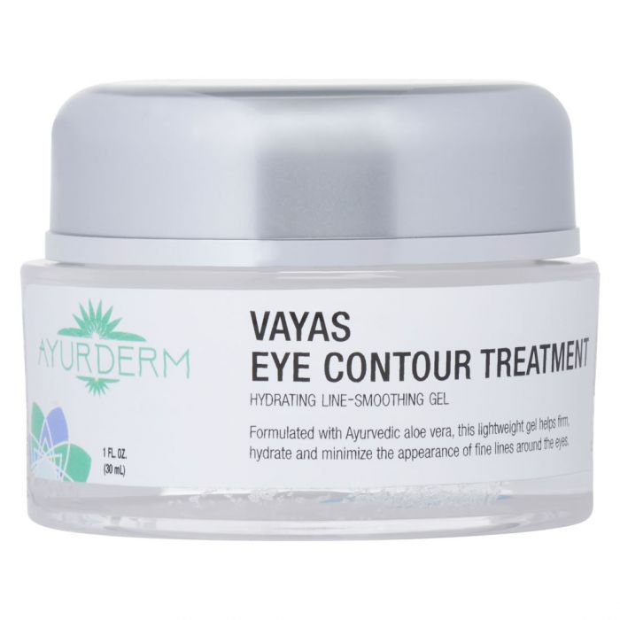 AyurDerm Vayas Eye Contour Treatment (Vata, Pitta, Kapha)
