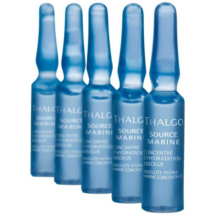 THALGO Absolute Hydra-Marine Concentrate - 7 Day Express Hydration