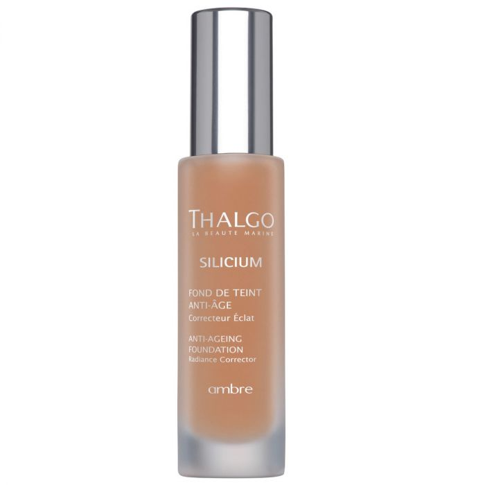 THALGO Silicium Anti-Aging Foundation - 3 Shades