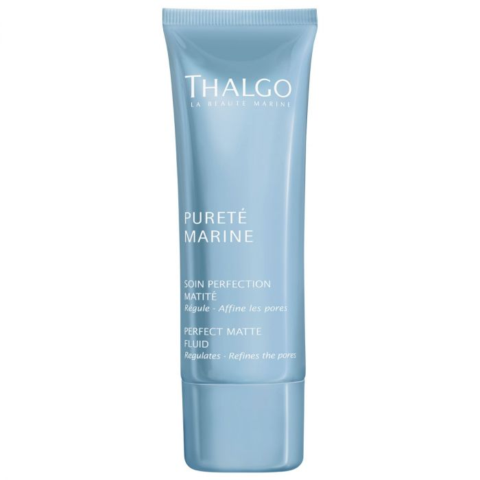 THALGO Purete Marine Perfect Matte Fluid for Matte Skin up to 8 Hours