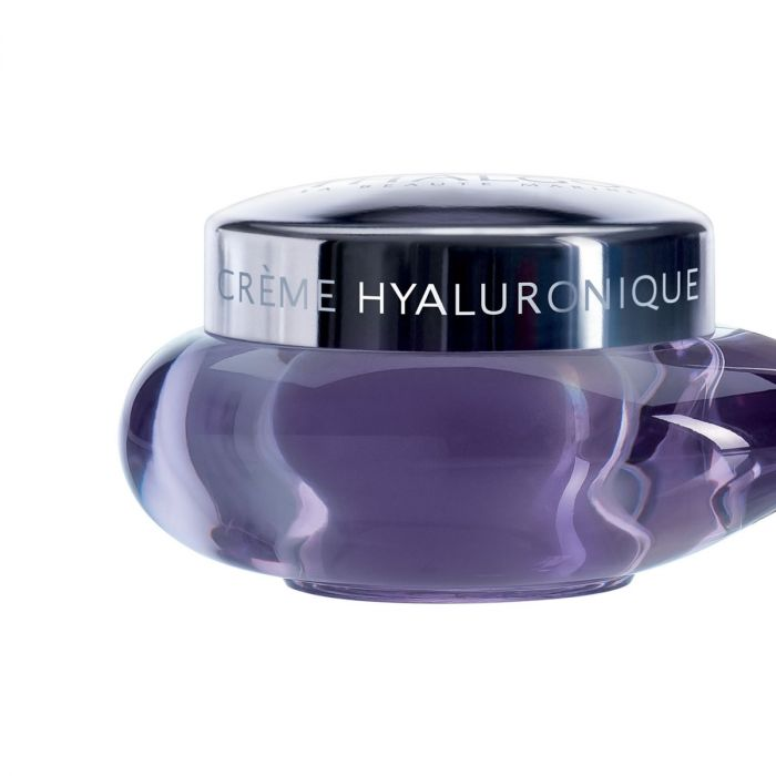 THALGO Hyaluronic Cream Smooths Wrinkles and Prolongs the Youthful Look of Your Skin