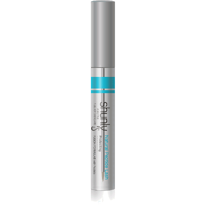 Natural Peptide Lash - Conditions and Stimulates Natural Growth of Eyelashes
