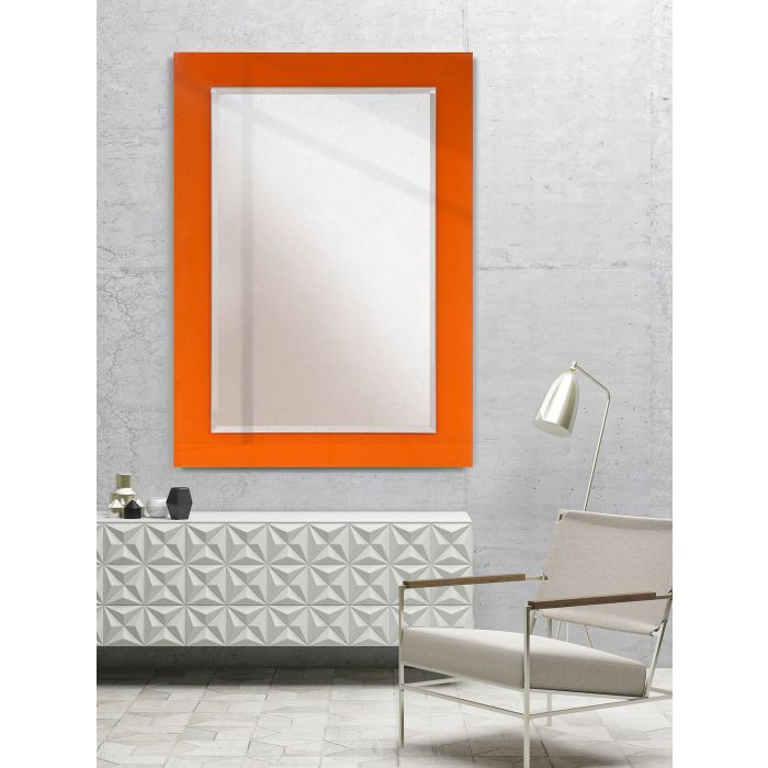 ClearMirror Studio Series Fog-Free Bathroom Mirrors have Low-Iron Glass Matting