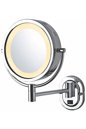 Hardwired Makeup Mirrors Perfect